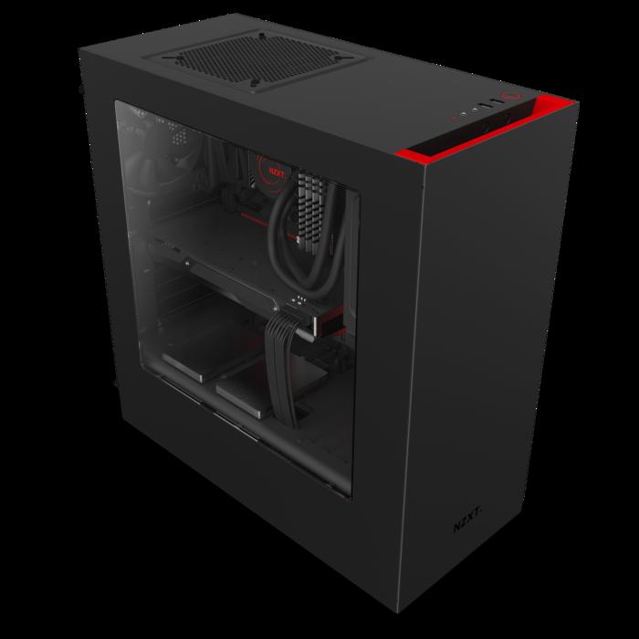 Linux Workstation PC Build